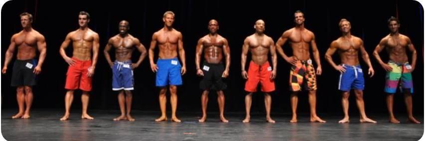 Men Physique